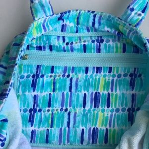 Lilly Pulitzer Bags - NWT Lilly Pulitzer Tote